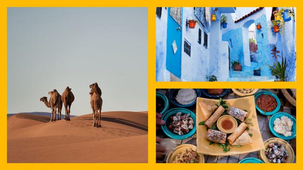 il marocco come meta per nomadi digitali