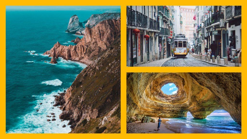 luoghi incantevoli in portogallo per viverla da nomade digitale