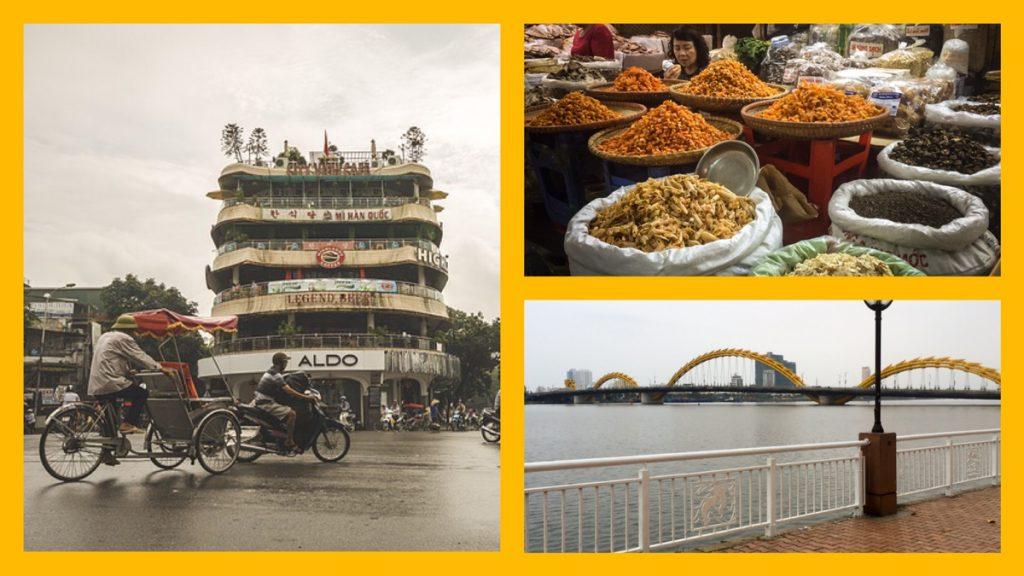 il vietnam è tra le mete più ambite tra i nomadi digitali